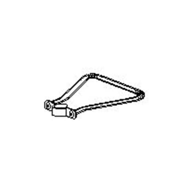 Handle for 2in Round pole - image 1 de 1