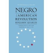 The Negro in the American Revolution - eBook