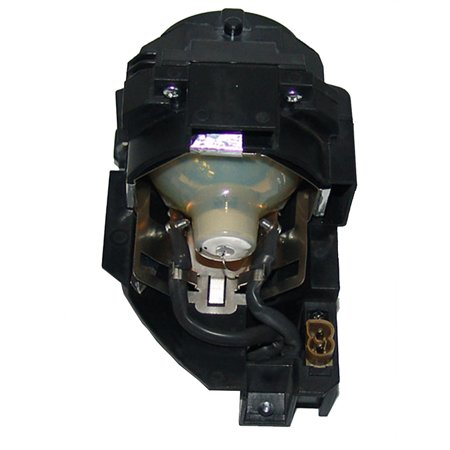 Original Philips Projector Lamp Replacement for Hitachi DT01001 (Bulb Only) - image 4 de 5