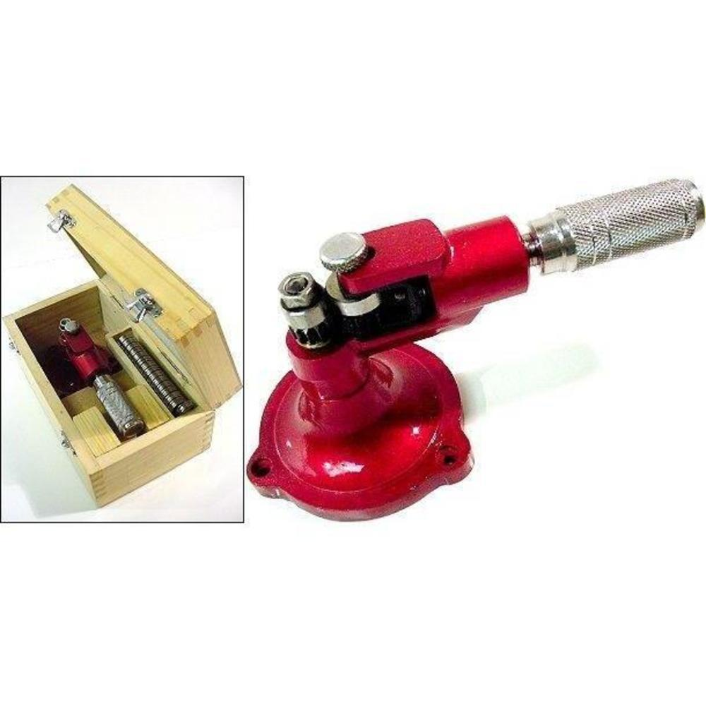 RING STRETCHER Table Top jewelers sizer tool