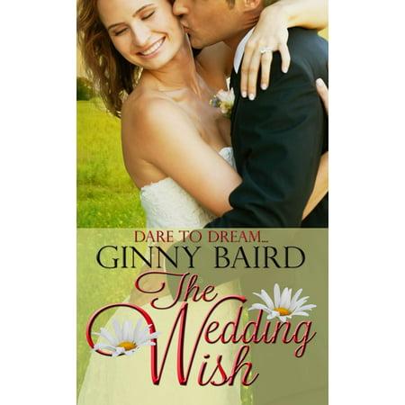 The Wedding Wish (Summer Grooms Series, Book 3) - eBook