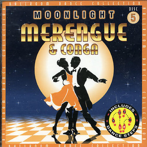 [Merengue & Conga] Vol. 5 by