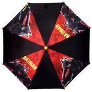 The Dark Knight Rises Umbrella