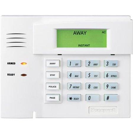 Honeywell Intrusion 6150