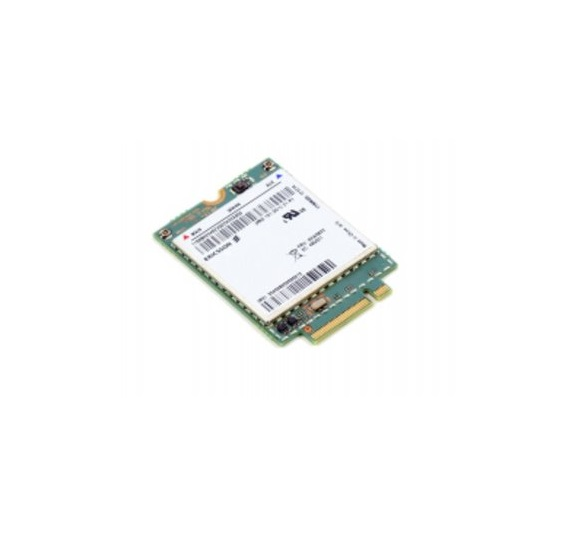 Lenovo ThinkPad EM7455 4G Mobile Broadband - cellular mod...