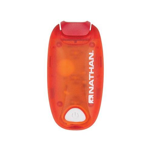 Nathan Hydration 2014 StrobeLight - 5071N (Tango Red)