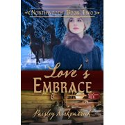 Love's Embrace - eBook