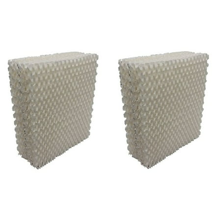Wick Humidifier Filters for 1043 Essick Air Space Saver (Moistair Wick Humidifier Filter)