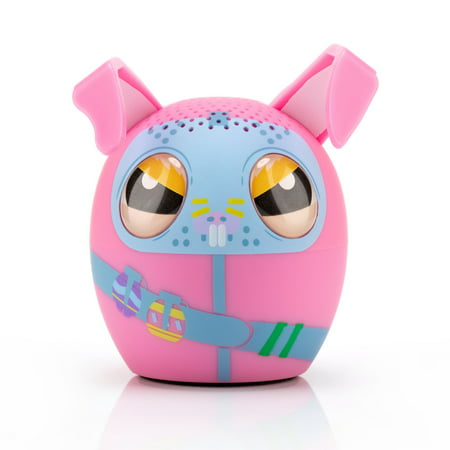 Fortnite Rabbit Raider Bitty Boomers Portable Bluetooth Speaker
