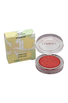 Cheek Pop Blush Pop - # 01 Ginger Pop Clinique 0.12 oz Blush Women