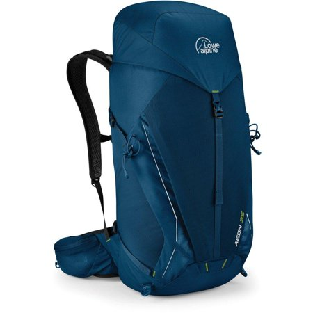 Lowe Alpine Aeon 35L Backpack Azure Medium (Lowe Alpine At Lightflite Carry On 40 Review)