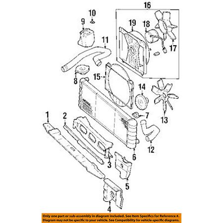 Swell Chrysler Oem Radiator Coolant Overflow Tank Recovery Bottle 4773849 Wiring Cloud Hisonuggs Outletorg