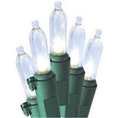 sylvania v40831 49 lights mini led cool white 50 light pack of 12. Black Bedroom Furniture Sets. Home Design Ideas