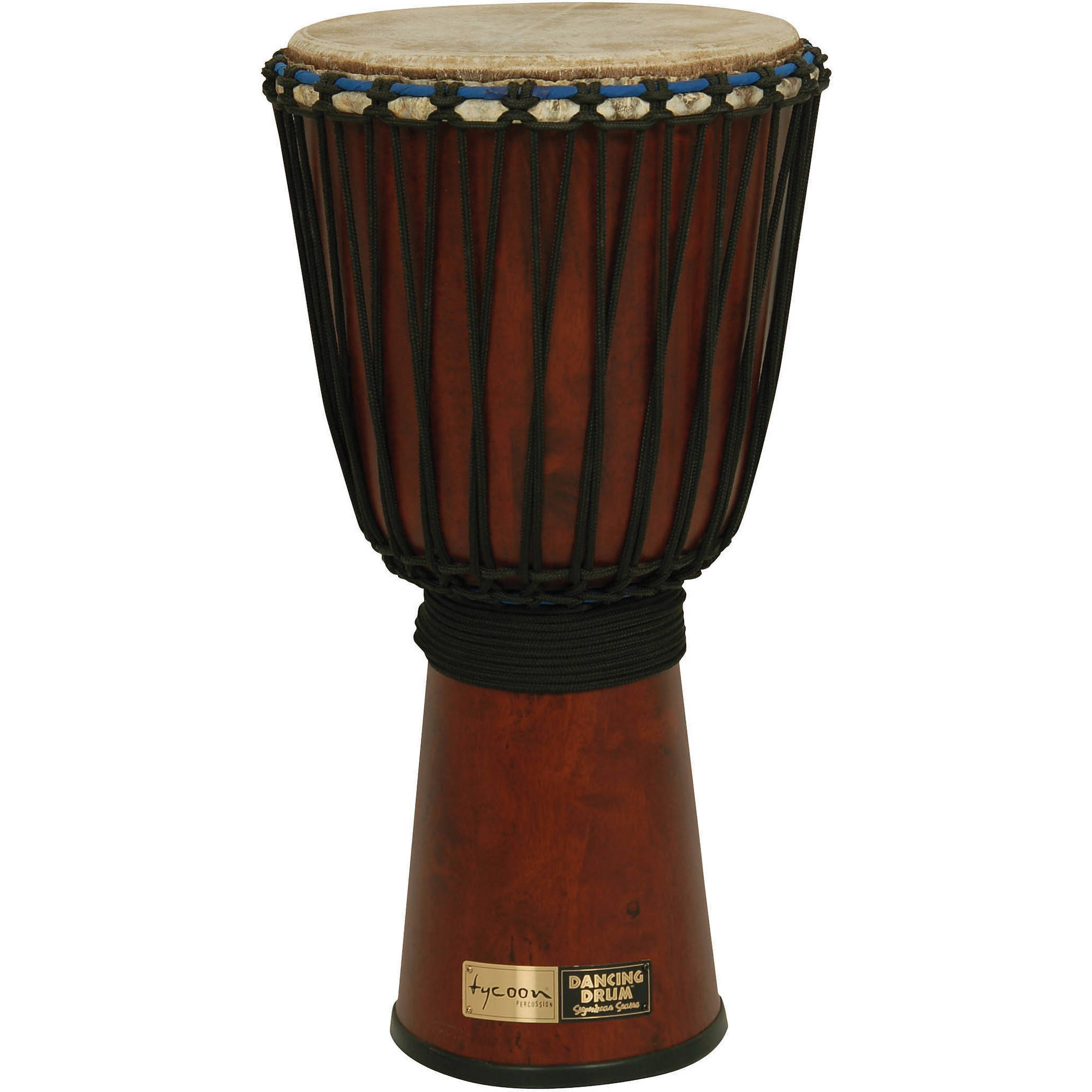 Dancing Drum Djembe, 11""