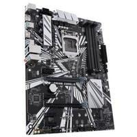 ASUS PRIME Z390-P - Motherboard - ATX - LGA1151 Socket - Z390 - USB 3.1 Gen 1, USB 3.1 Gen 2 - Gigab