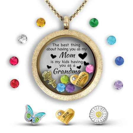 A Touch Of Dazzle Grandma Gifts For Valentines Day Mother