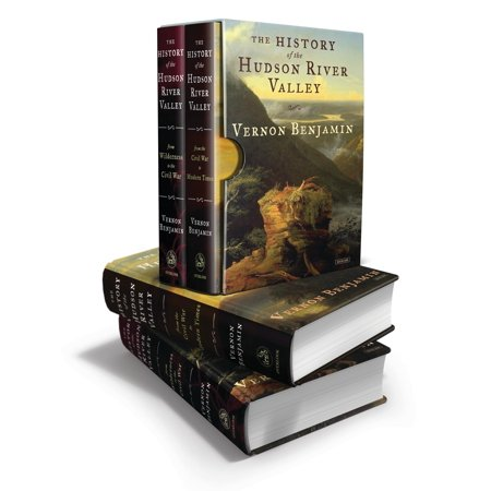 The History of the Hudson River Valley Boxed Set ()