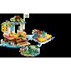 LEGO Friends Turtles Rescue Mission 41376 Building Kit (225 Pieces)