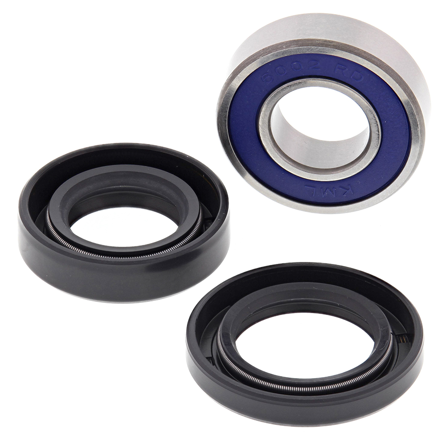 New All Balls Racing Wheel Bearing Kit 25-1723 For Can-Am DS 70 2017 2018, DS 90X 4 STROKE 2017 2018, DS 70 Mini 2014 2015, DS 90 4 STROKE 2017 2018
