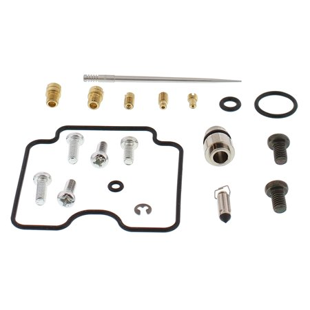 New Carburetor Rebuild Kit For Polaris Outlaw 500 2x4 2007