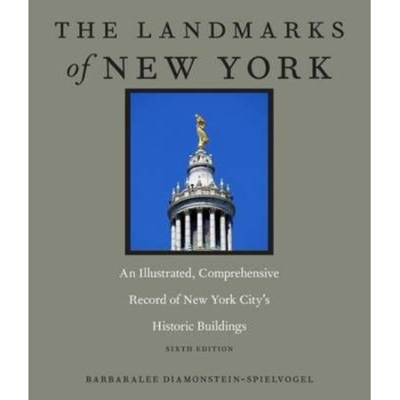 new york city history and landmarks