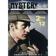 Mystery Classics 4 by