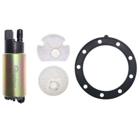 Quantum Intank EFI Fuel Pump with Tank Seal Strainer Fit: SeaDoo SPARK / ACE 900 / HO 2014-2018
