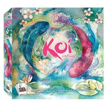 Koi Game