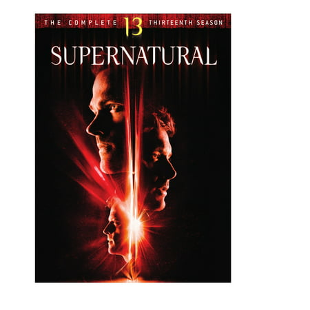 Supernatural Season 13 (DVD)](teach yourself to sew season 1)