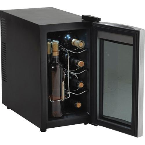 Avanti EWC801-IS 8 Bottle Wine Cooler Counterob