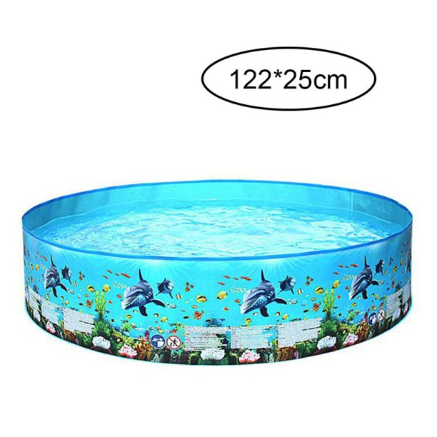Black Friday Clearance!Kids inflatable Swimming Pool, Family