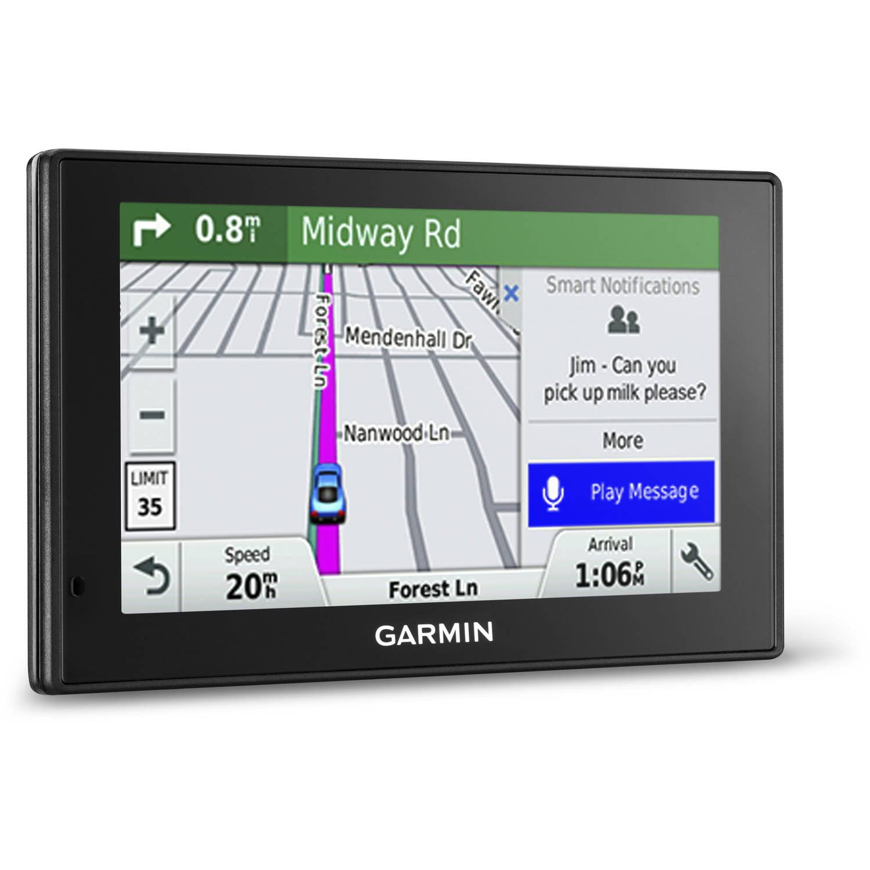 "Garmin DriveSmart 50LMT 5"" GPS by Garmin"