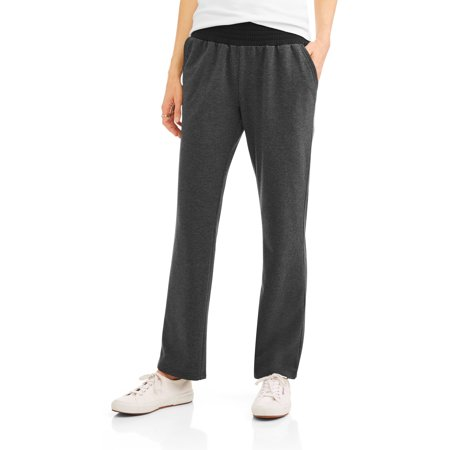 Mia Kaye Women's Shadow Lounge Pants in Cozy French Terry