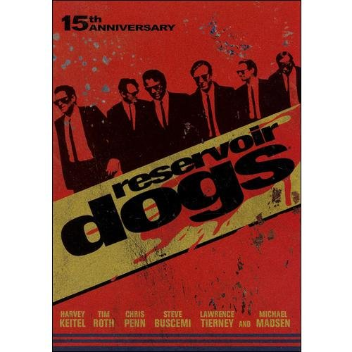 Reservoir Dogs: 15th Anniversary Edition (Widescreen, ANNIVERSARY)