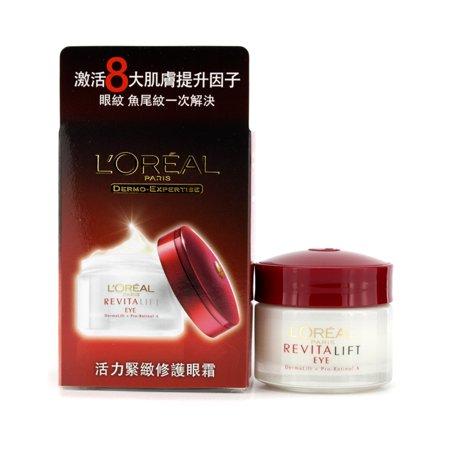 L'Oréal - Dermo-Revitalift Crème Contour des Yeux - 15ml / 0,5 oz