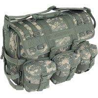 Deals on Mercury Tactical Gear Computer Messenger Bag