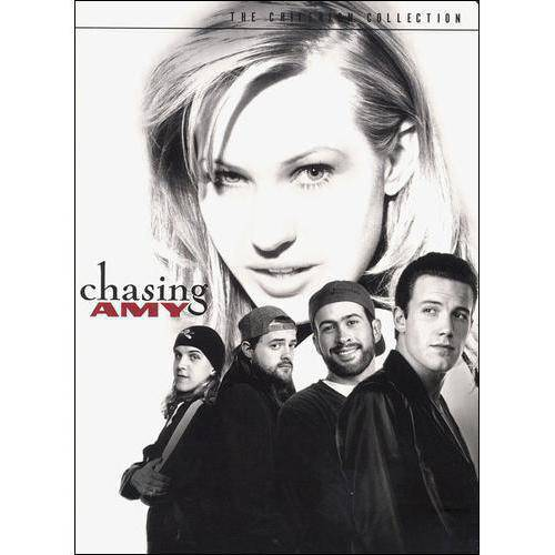 Chasing Amy (Criterion Collection)