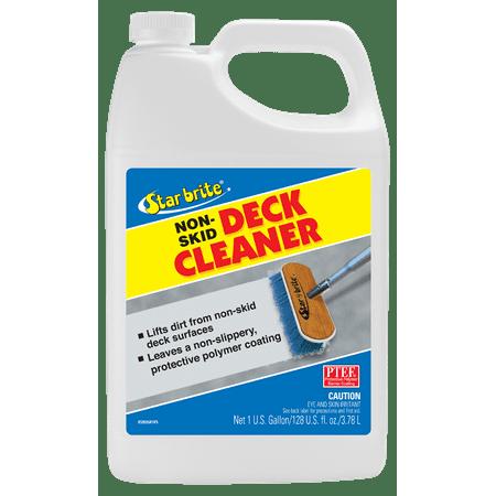NON-SKID DECK CLEANER (SW) 4/GAL