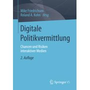 Digitale Politikvermittlung - eBook