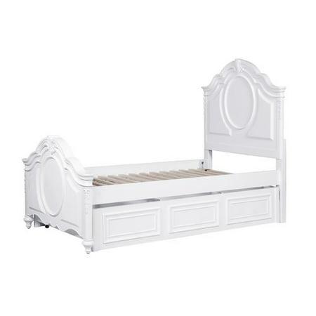 Sweetheart Youth Twin Panel Bedroom Set