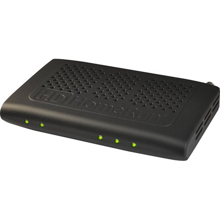 SiliconDust HDHomeRun PRIME CableCard HDTV (3-Tuner) - HDHR3-CC