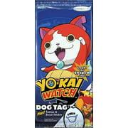 Yo-Kai Watch Dog Tags Fun Pack Box