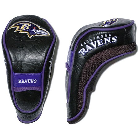 Team Golf NFL Baltimore Ravens Hybrid Head Cover
