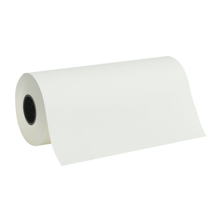 Dixie Kold-Lok Polyethylene-Coated Freezer Paper Roll, 18
