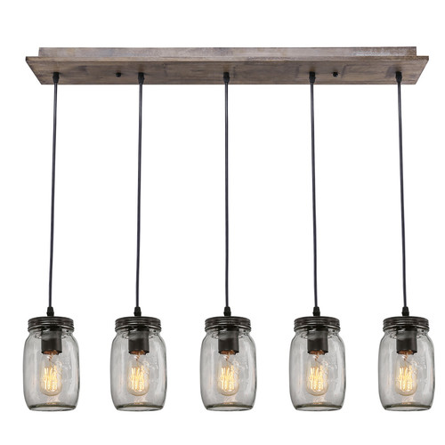 walmart kitchen lights lnc home 5 light kitchen island pendant walmart 3332