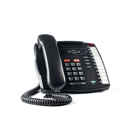Aastra AASTRA A126500001005 9116LP Analog Phone