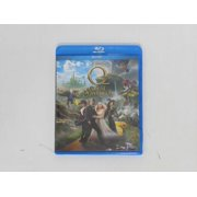 Refurbished OZ THE GREAT AND POWERFUL [Blu-ray]