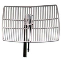 Turmode Grid Parabolic WiFi Antenna for 2.4GHz (WAG24021)