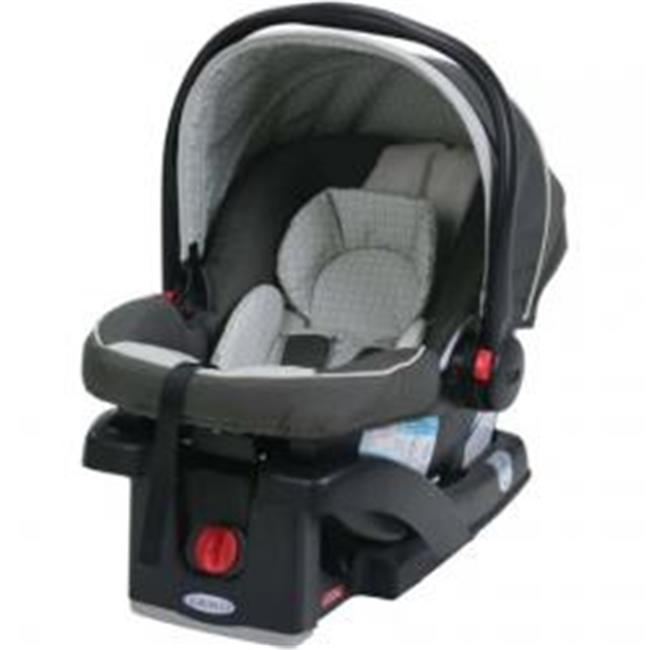 Graco 1965898 SnugRide 30 LX Click Connect Car Seat - Gla...