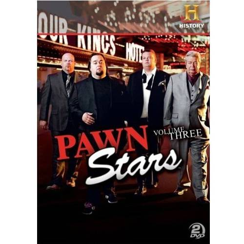 Pawn Stars: The Complete Season Three by Lions Gate